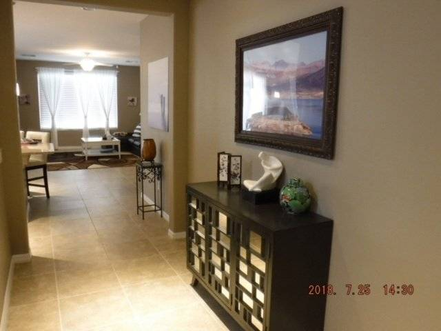 image 2 furnished 3 bedroom House for rent in Spring Valley, Las Vegas Area