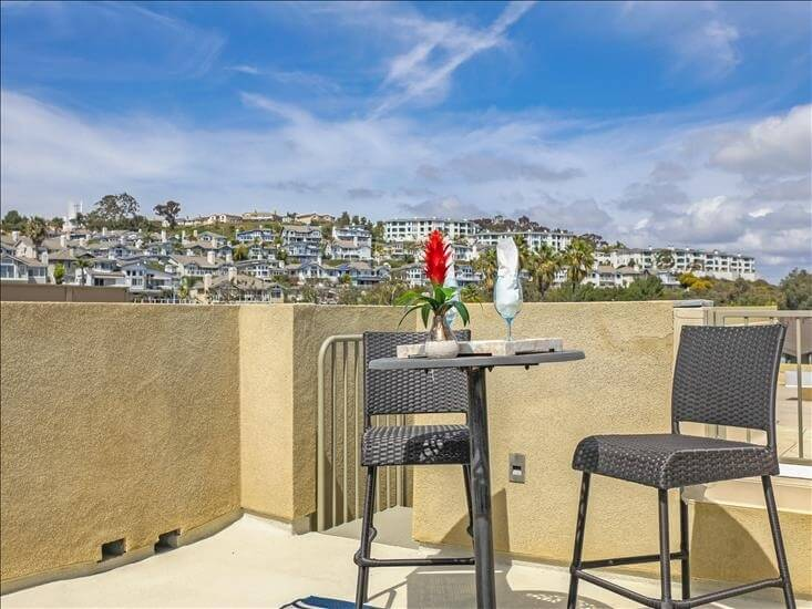 image 9 furnished 3 bedroom Townhouse for rent in Dana Point, Orange County