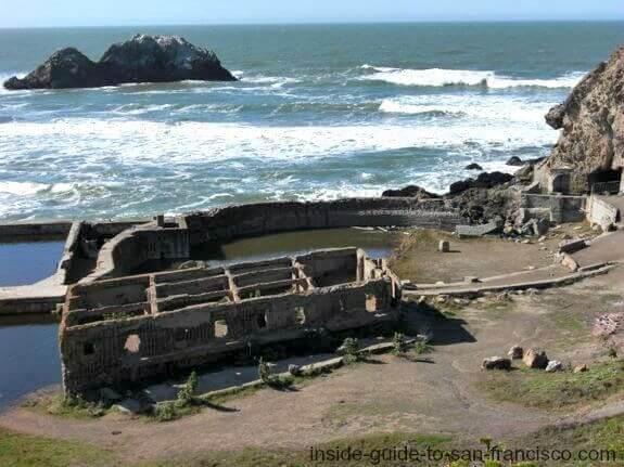sutro-baths-ruins - 6.2 miles 18 min