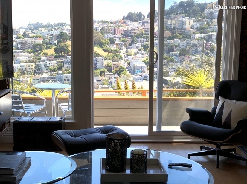 image 10 furnished Studio bedroom Apartment for rent in Noe Valley, San Francisco