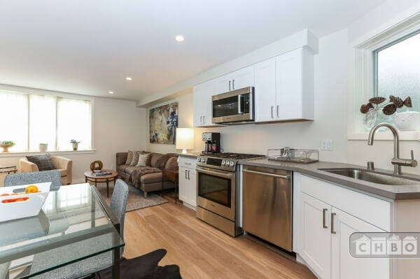 image 10 furnished 1 bedroom Townhouse for rent in Noe Valley, San Francisco
