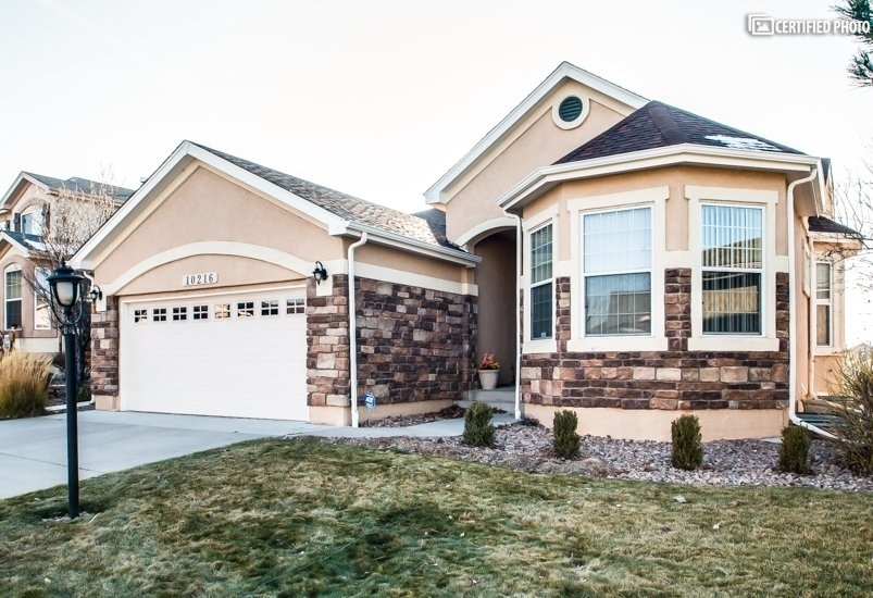 image 2 furnished 3 bedroom House for rent in Briargate, Colorado Springs