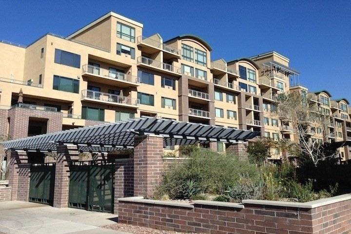 image 2 furnished 1 bedroom Townhouse for rent in Phoenix Central, Phoenix Area
