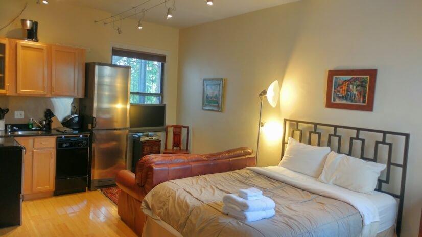image 5 furnished Studio bedroom Townhouse for rent in Adams Morgan, DC Metro