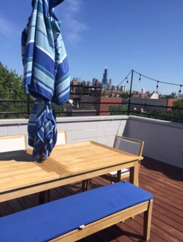 image 16 furnished 3 bedroom Townhouse for rent in West Town, West Side