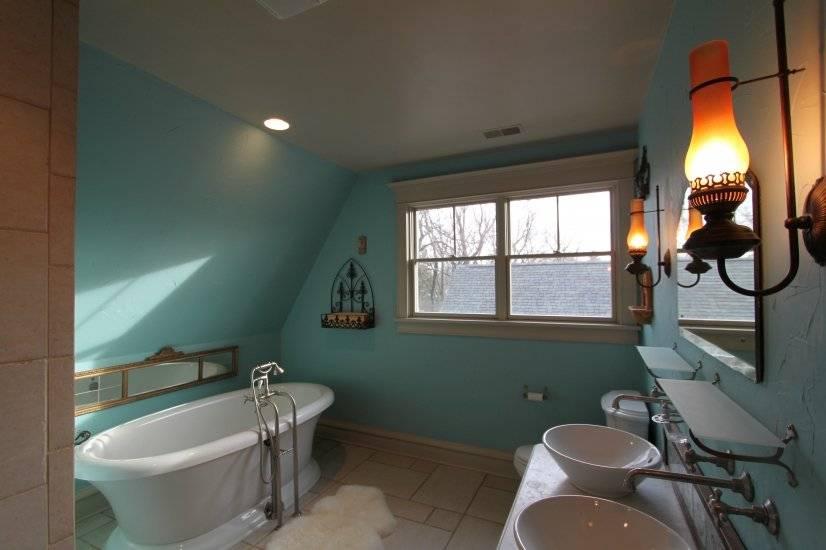 image 7 furnished 3 bedroom House for rent in Glen Ellyn, West Suburbs