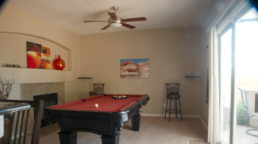 image 8 furnished 3 bedroom House for rent in Henderson, Las Vegas Area