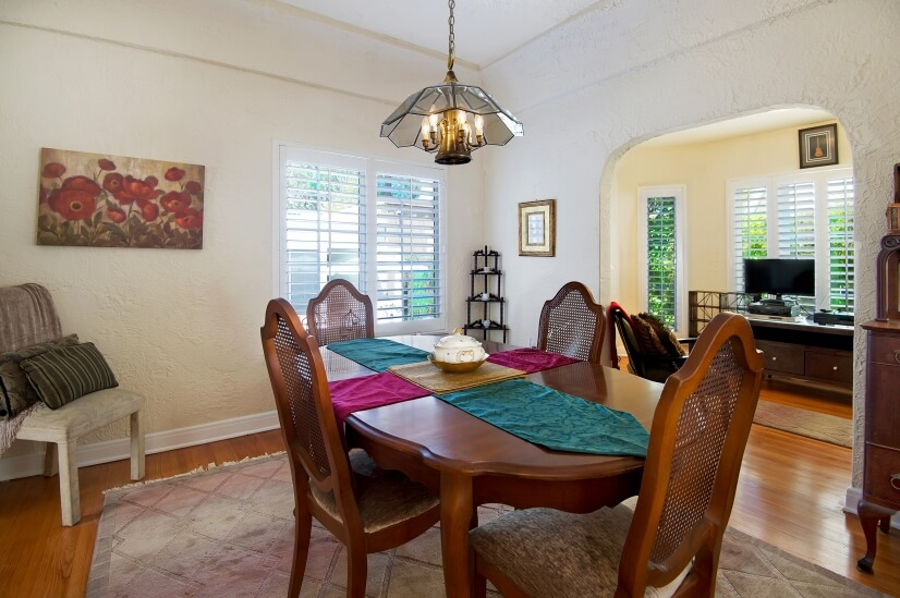 image 10 furnished 2 bedroom House for rent in Mid City, Metro Los Angeles
