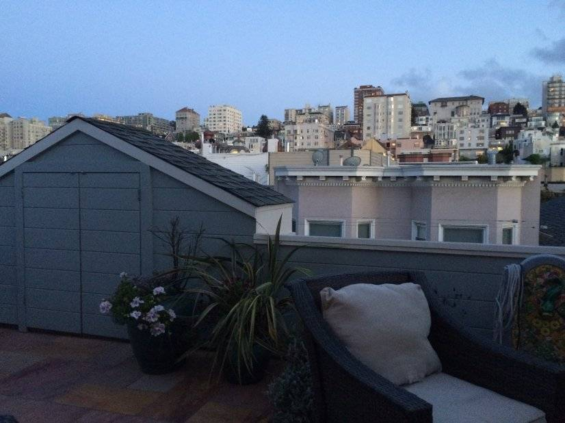 image 7 furnished 3 bedroom Townhouse for rent in Marina District, San Francisco
