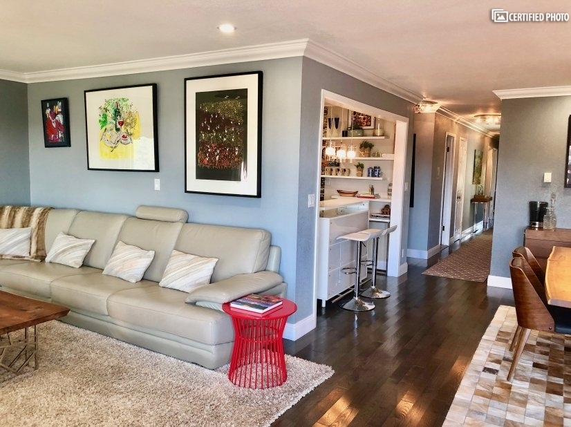 image 6 furnished 3 bedroom Apartment for rent in Noe Valley, San Francisco