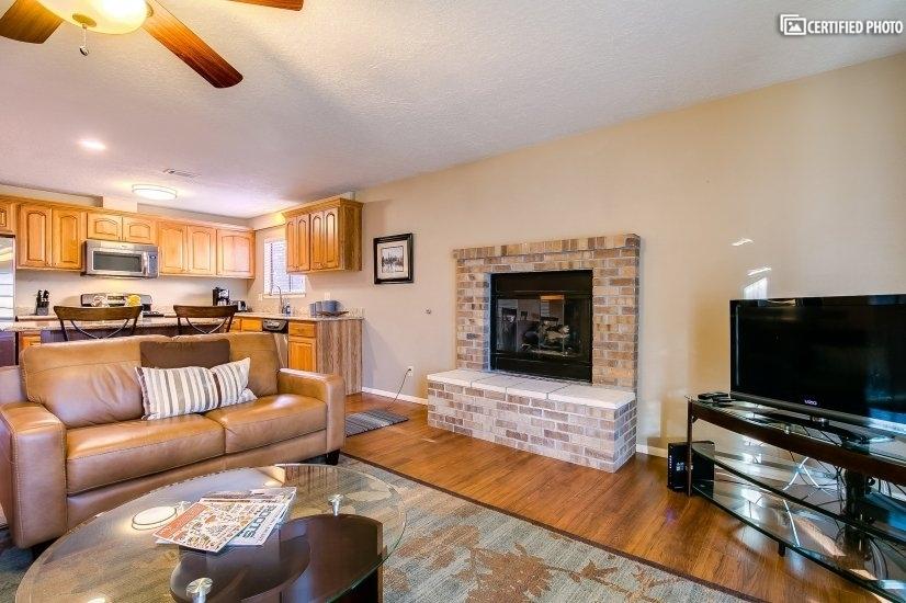 image 8 furnished 3 bedroom House for rent in Albuquerque, Albuquerque - Santa Fe