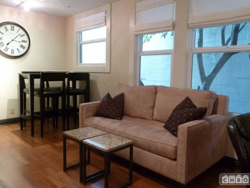 image 3 furnished Studio bedroom Townhouse for rent in Chinatown, San Francisco