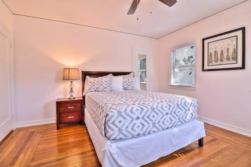 Master bedroom - photo1