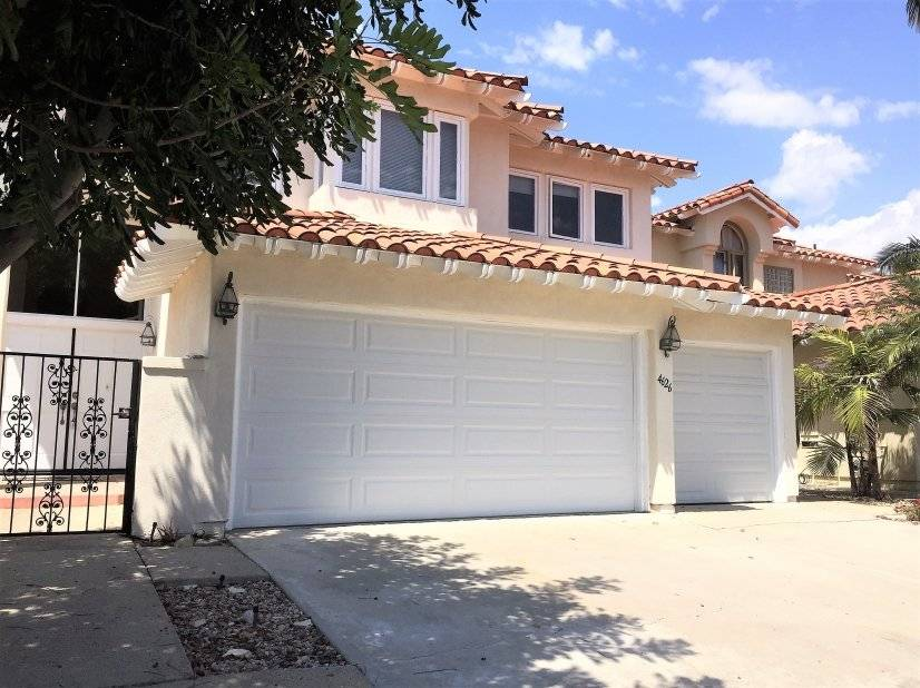 image 2 furnished 4 bedroom House for rent in Sorrento Valley, Northeastern San Diego