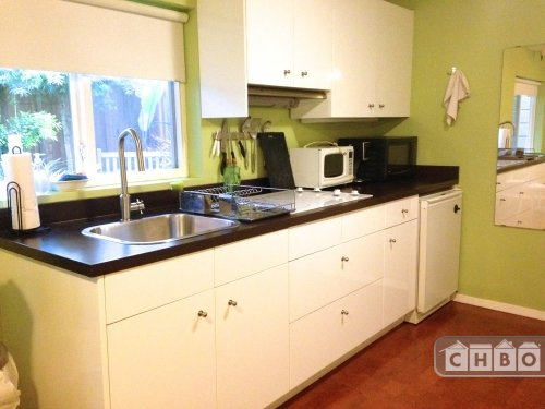 image 2 furnished Studio bedroom Apartment for rent in Sunset District, San Francisco