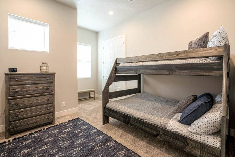 Bunk Room great for kids
