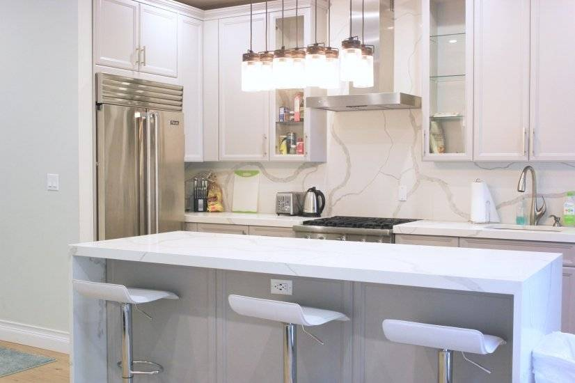 image 3 furnished 3 bedroom Townhouse for rent in East New York, Brooklyn