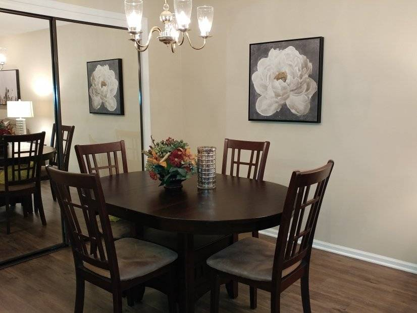 image 2 furnished 1 bedroom Townhouse for rent in Bedminster, Somerset County