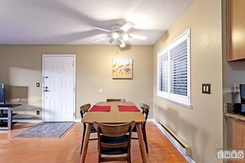 image 6 furnished 1 bedroom Townhouse for rent in Santa Clara, Santa Clara County
