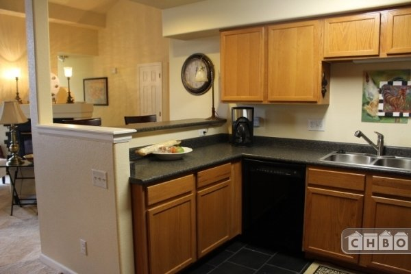 image 4 furnished 2 bedroom Townhouse for rent in Westminster, Adams County