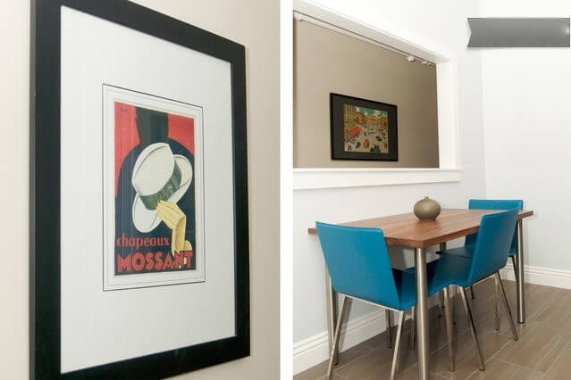 image 3 furnished 1 bedroom Apartment for rent in Haight-Ashbury, San Francisco