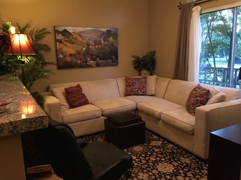 image 6 furnished 3 bedroom Townhouse for rent in Mountain View, San Mateo (Peninsula)