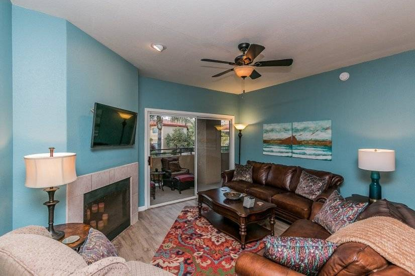 image 5 furnished 3 bedroom Townhouse for rent in Other Maricopa County, Phoenix Area