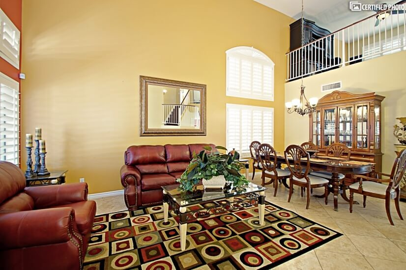 image 8 furnished 3 bedroom House for rent in Glendale Area, Phoenix Area