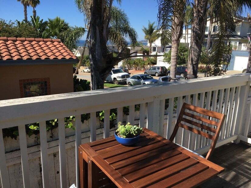 image 2 furnished 2 bedroom House for rent in Ocean Beach, Western San Diego