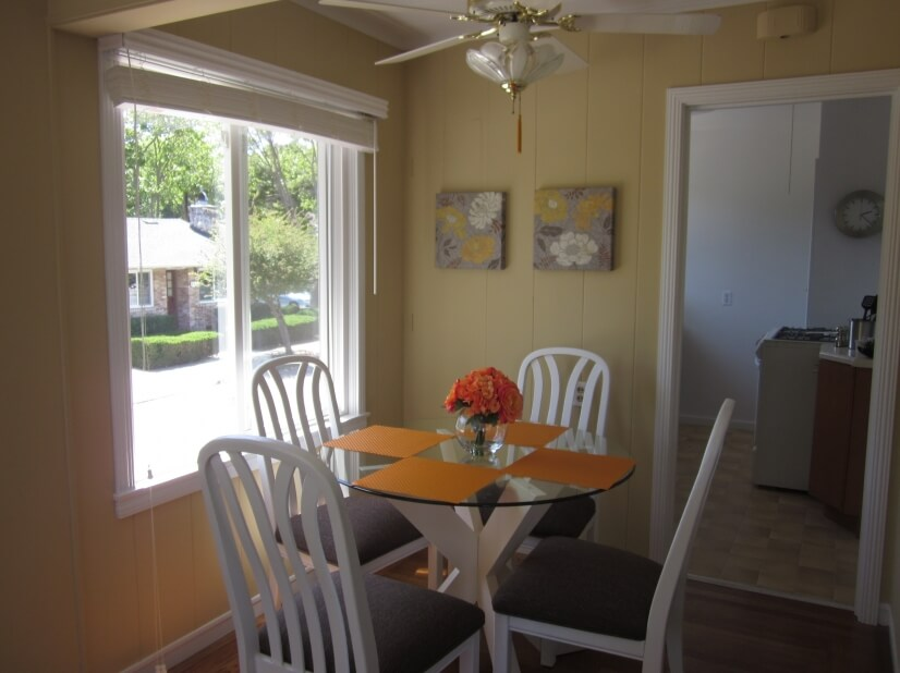 image 6 furnished 1 bedroom Apartment for rent in Burlingame, San Mateo (Peninsula)