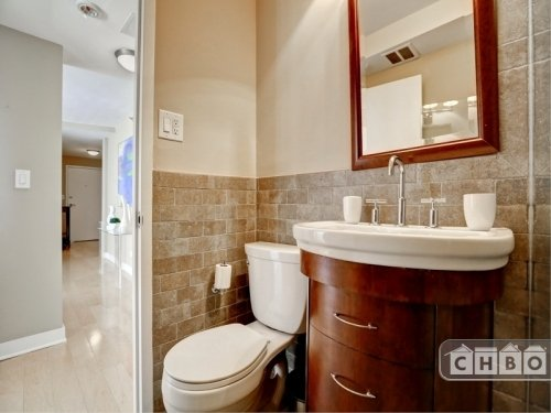 image 2 furnished 1 bedroom Townhouse for rent in Buckhead, Fulton County