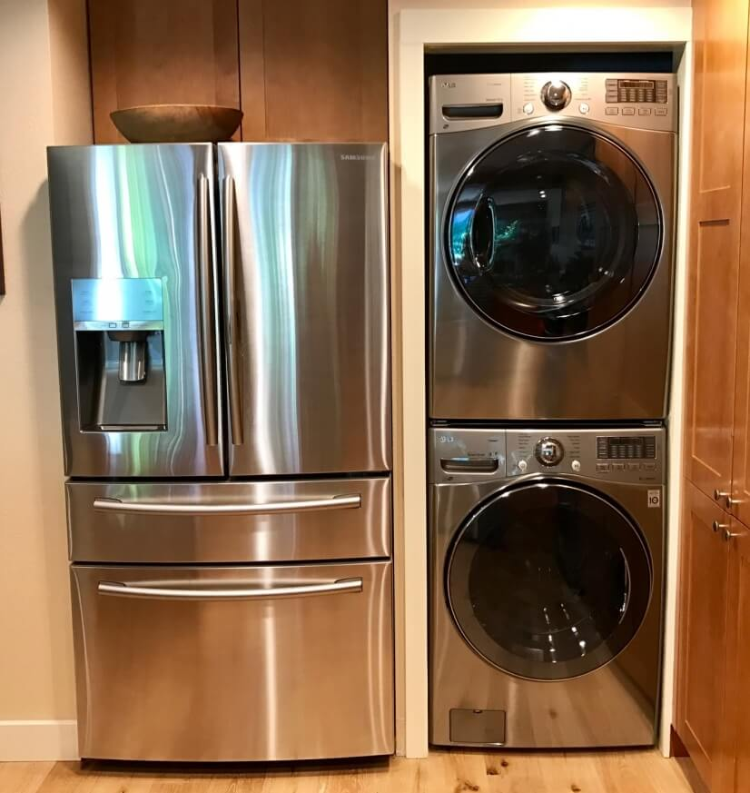 image 5 furnished 2 bedroom Townhouse for rent in Kirkland, Seattle Area