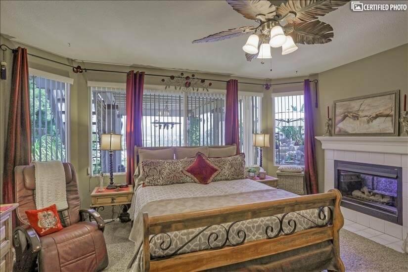 image 17 furnished 4 bedroom House for rent in Rancho Santa Margarita, Orange County