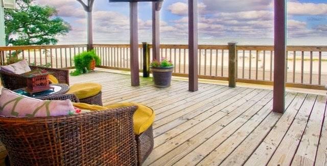 image 4 furnished 2 bedroom Hotel or B&B for rent in Harrison (Gulfport), Coastal