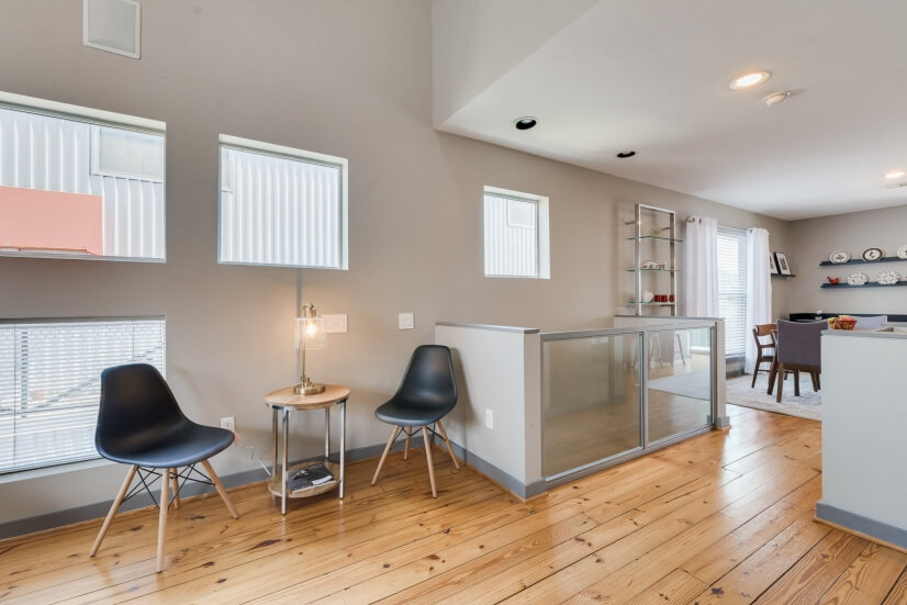 image 5 furnished 2 bedroom Townhouse for rent in Midtown, Inner Loop