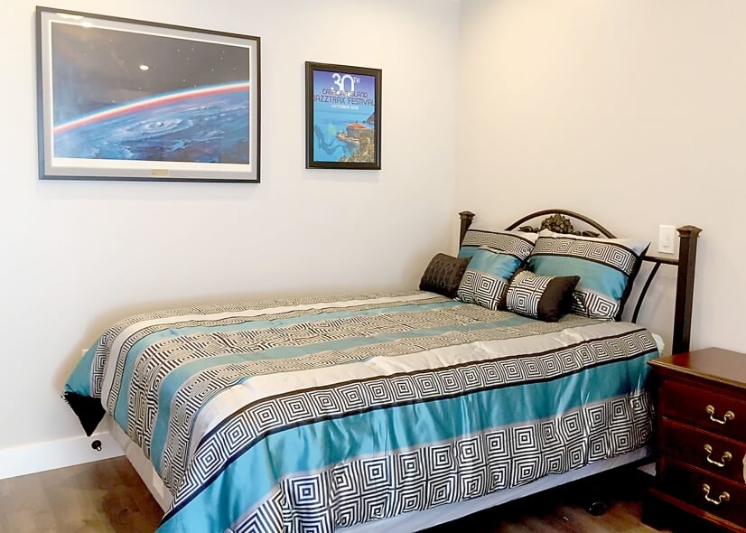 image 3 furnished Studio bedroom Apartment for rent in Pacific Beach, Northern San Diego