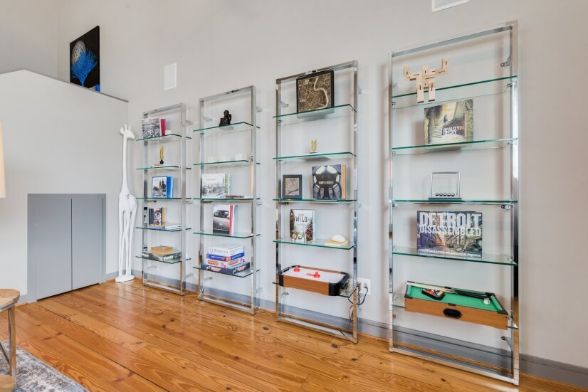 image 18 furnished 2 bedroom Townhouse for rent in Midtown, Inner Loop
