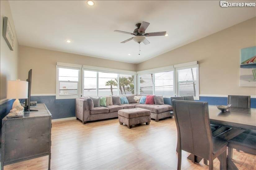 image 8 furnished 2 bedroom Townhouse for rent in Manhattan Beach, South Bay