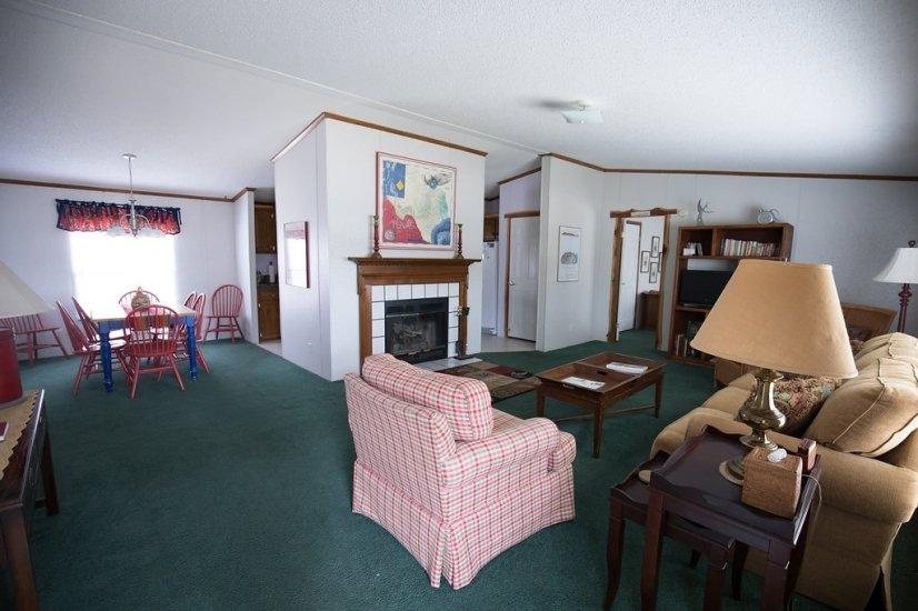 Deerview Cabin 2