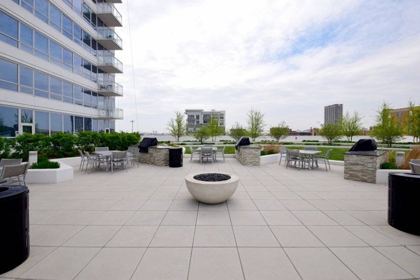 Rooftop Grills: Call to Book 888.761.RENT