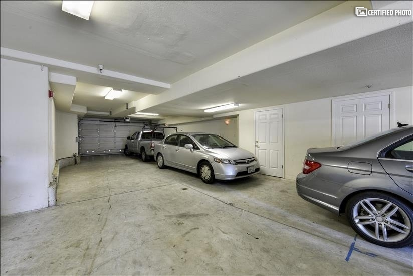 One Garage Space Assigned to this Property