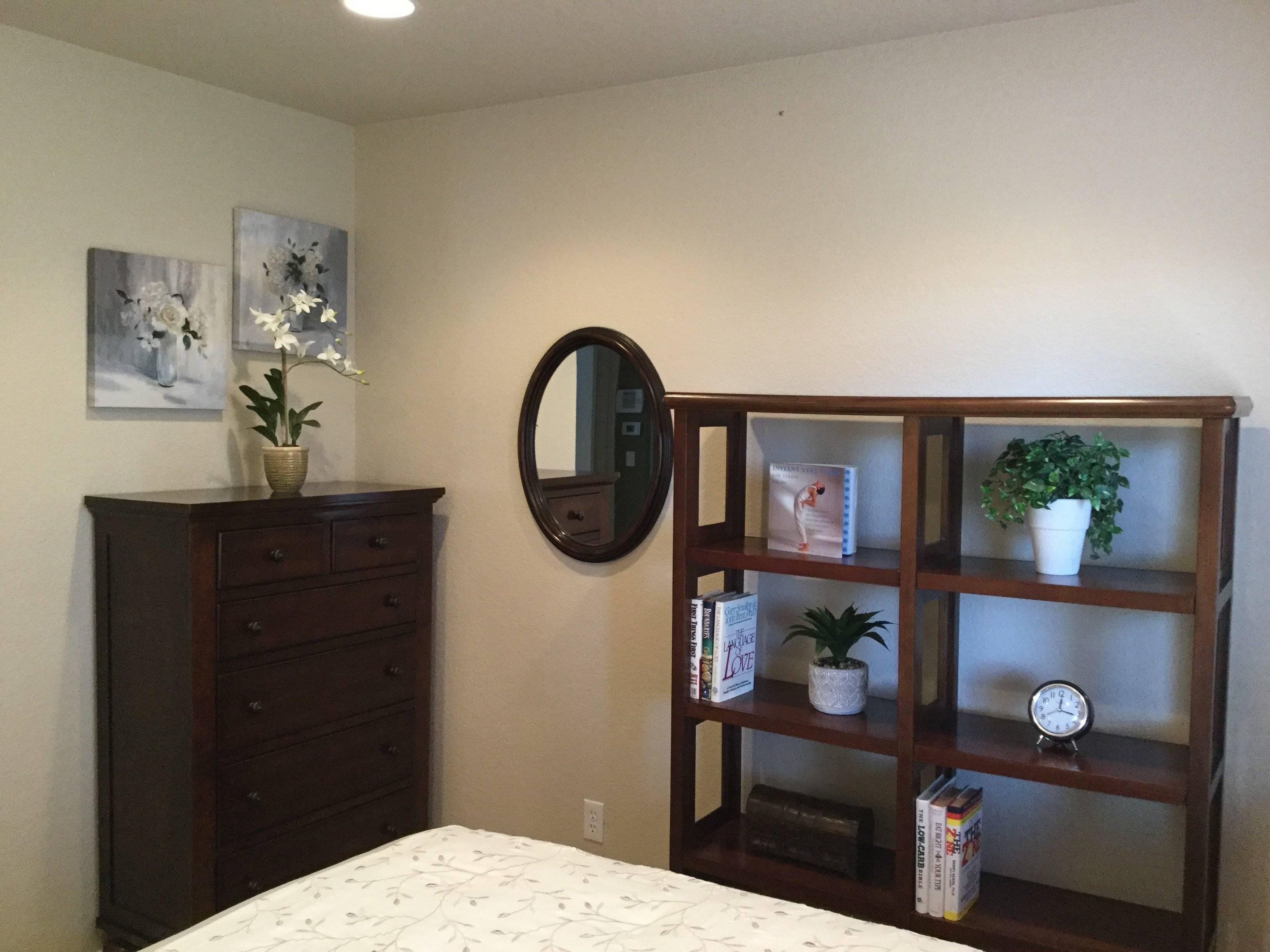 New Dresser/Nightstand