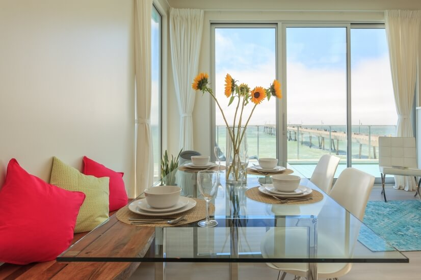 image 5 furnished 2 bedroom Townhouse for rent in Pacifica, San Mateo (Peninsula)