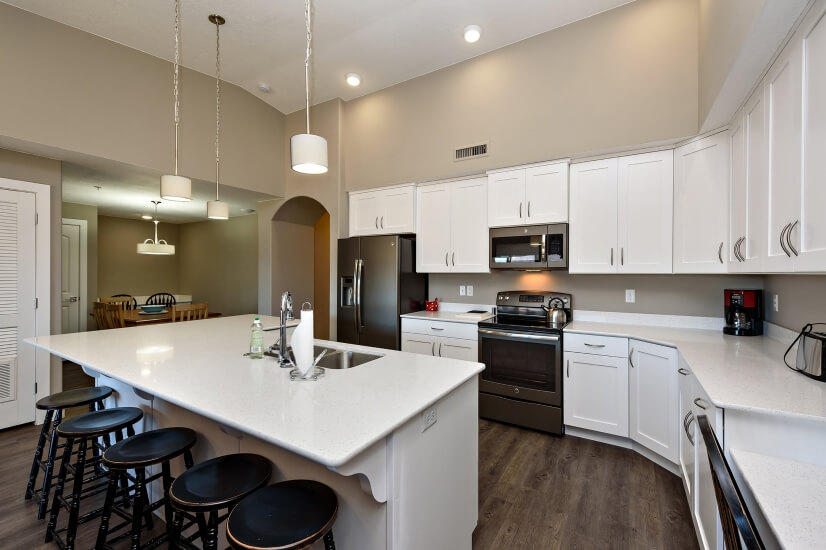 image 9 furnished 3 bedroom Townhouse for rent in St. George, Washington (St. George)