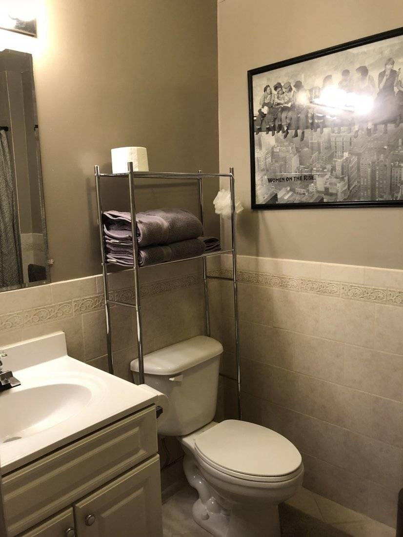 image 5 furnished Studio bedroom Townhouse for rent in Union City, Hudson County