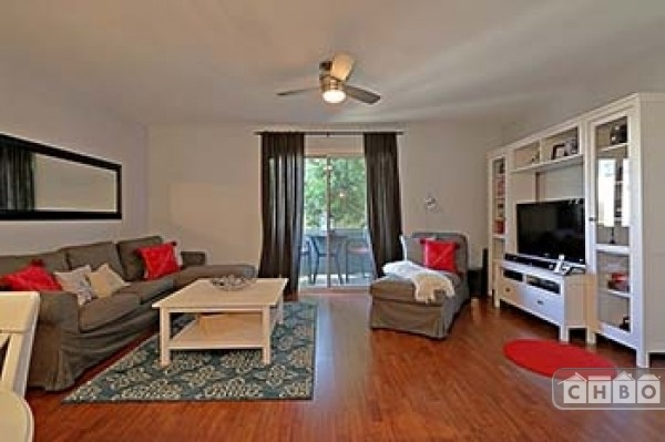 image 7 furnished 2 bedroom Townhouse for rent in Phoenix North, Phoenix Area