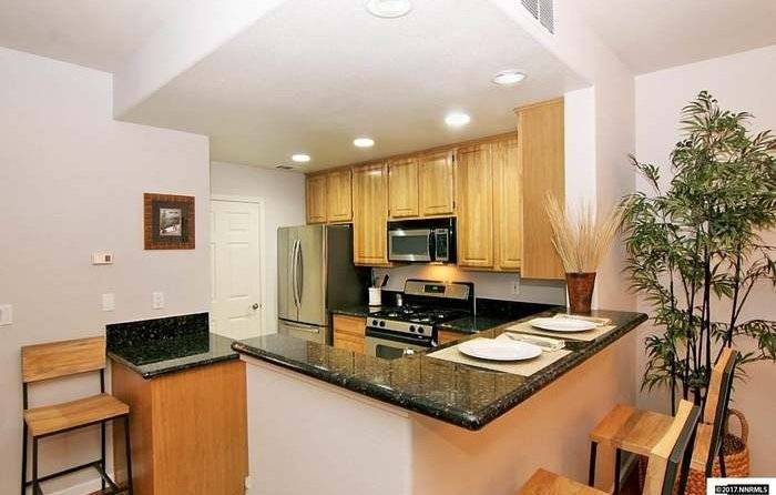 image 4 furnished 1 bedroom Townhouse for rent in RENO, Reno-Tahoe Territory