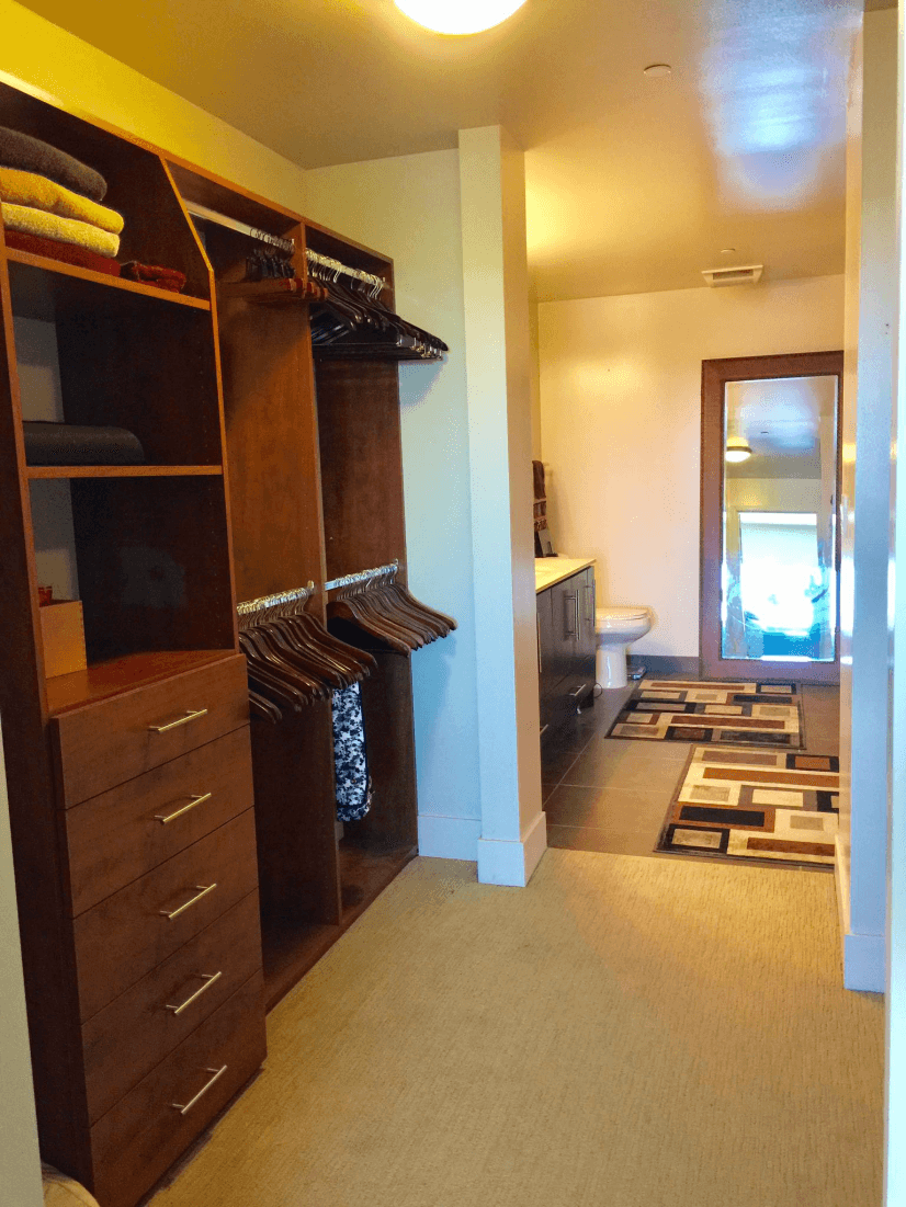 image 8 Furnished room to rent in Downtown San Jose, San Jose 2 bedroom Townhouse