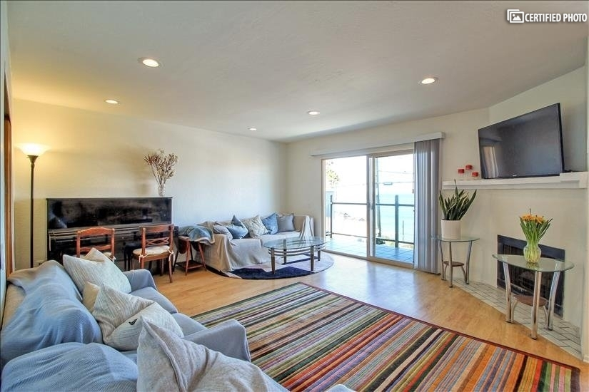 image 4 furnished 3 bedroom Townhouse for rent in San Clemente, Orange County