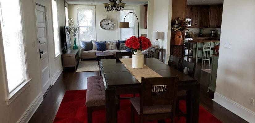 image 8 furnished 4 bedroom House for rent in Glendale, San Fernando Valley